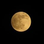 Zatmění Měsíce - čas 21.04