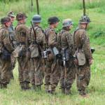 Výcvik střelby