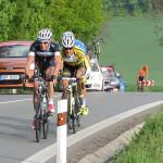 Jan Hirt a Milan Kadlec