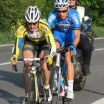 Milan Kadlec a Pawel Bernas
