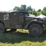 M3A1 Scout Car