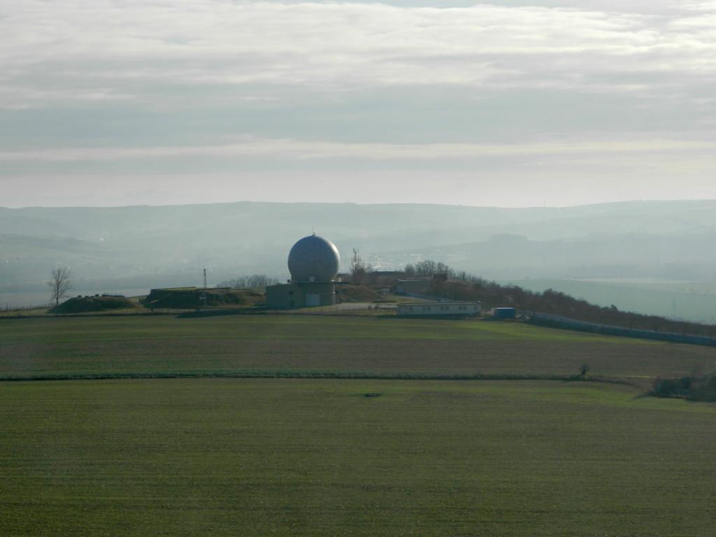 Radar Sokolnice
