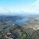 Brněnská přehrada - Prygl