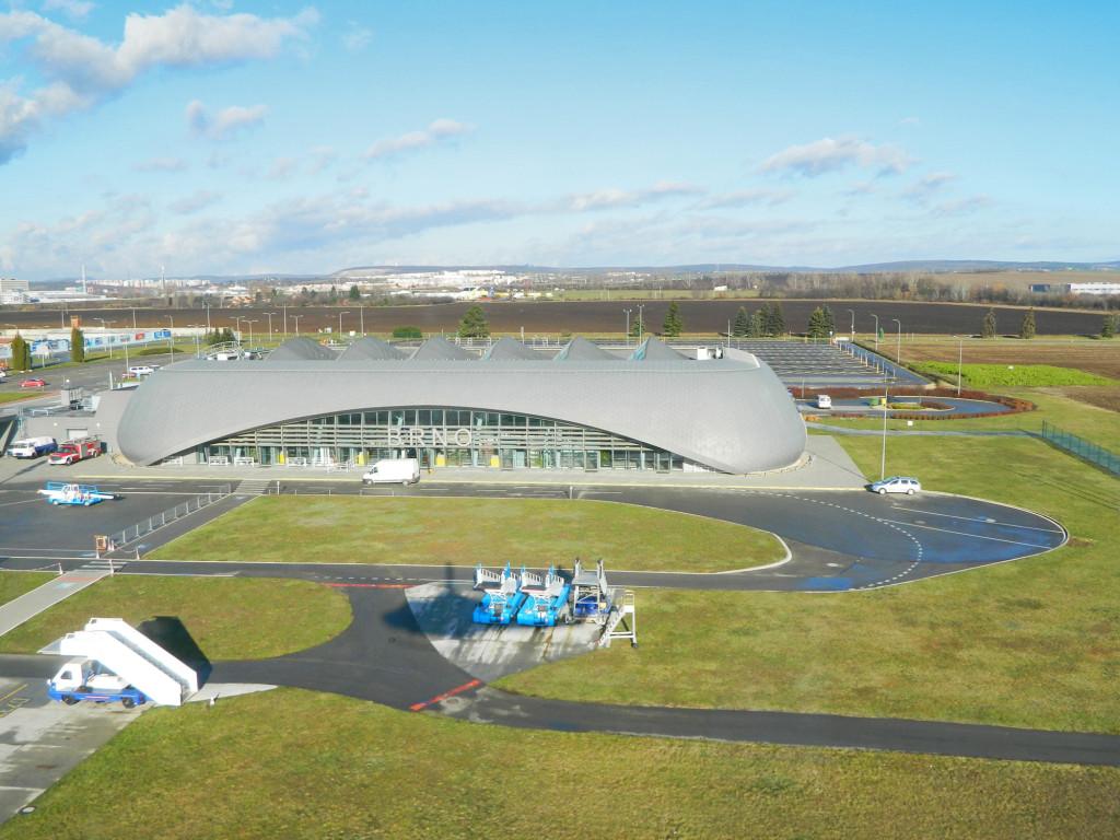Letiště Brno