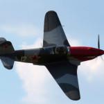 Jakovlev Jak-3 (Replika UL) - OK-SAL 12