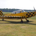 Zlín Z-226MS - OK-KNR
