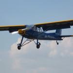 Aero L-60 Brigadýr - OK-MJN