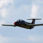Aero L-29 Delfín - OK-AJW