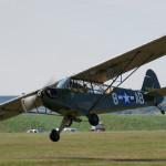 Piper L-4 Cub - OM-M038