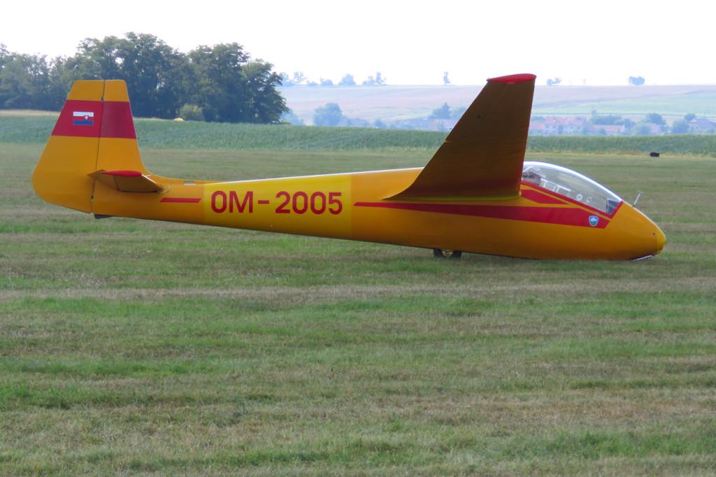 PZL Bielsko SZD-22 Mucha Standard - OM-2005