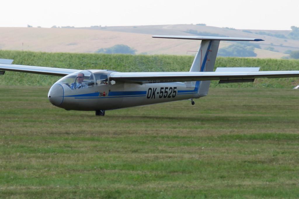 Let L-23 Super Blaník - OK-5525