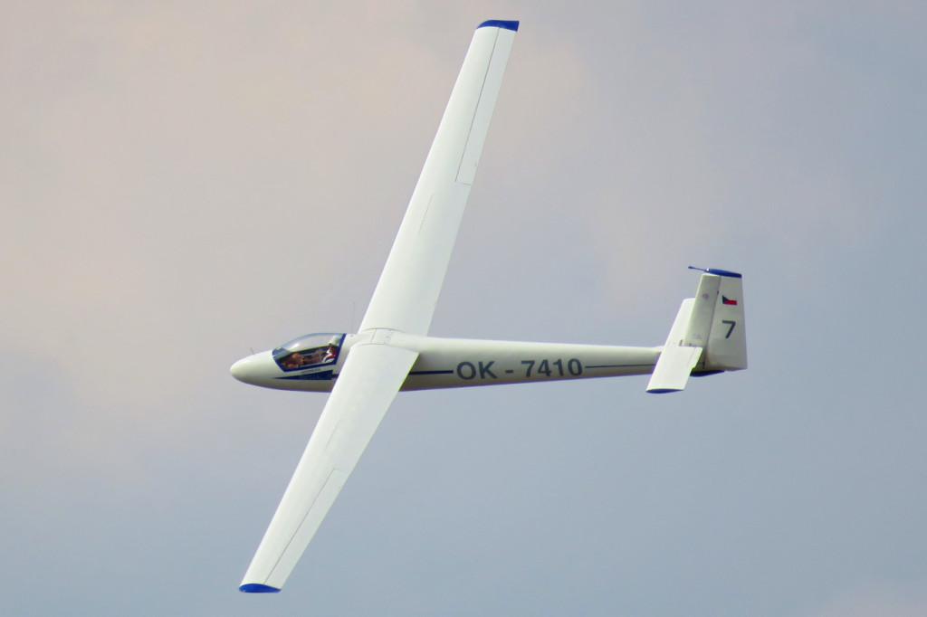 Orličan VT-116 Orlík II - OK-7410