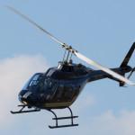 Bell 206 B JetRanger III - OK-ERA