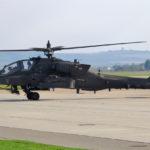Boeing AH-64E Apache Guardian - 14-01006