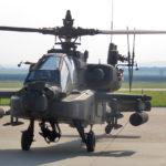 Boeing AH-64E Apache Guardian - 16-03104