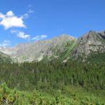 Pohled do Zlomiskové doliny z magistrály
