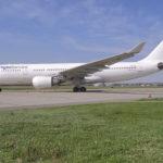 Airbus A330-203 / 9H-BFS / Maleth-Aero